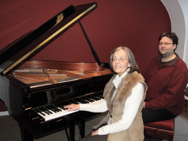 Kompetente Beratung in unserem Musikhaus in Kiel